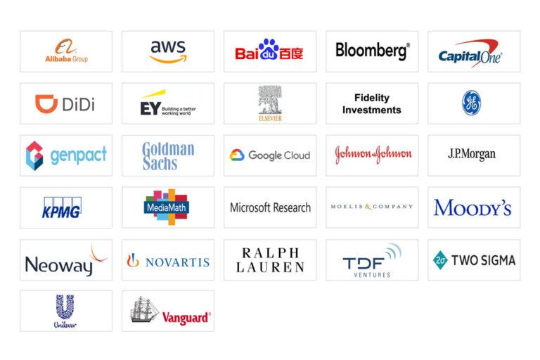 Industry Affiliates logos