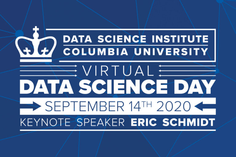 Virtual Data Science Day - September 12th 2020