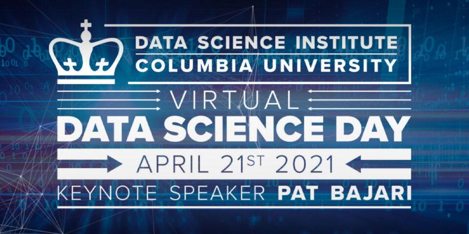 Data Science Day - April 21, 2021