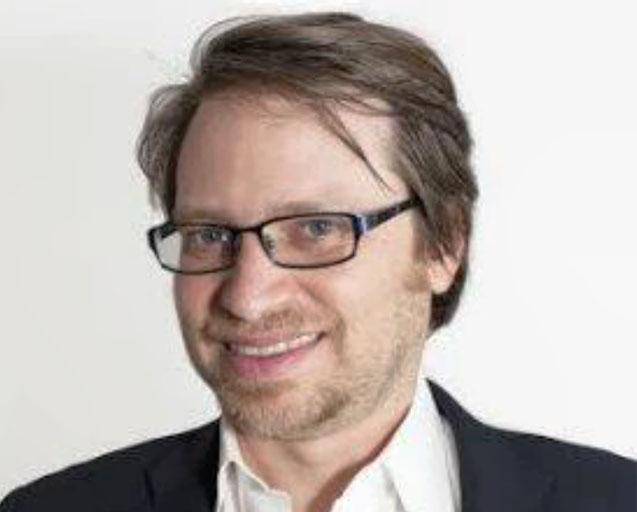 Eugene Neduv